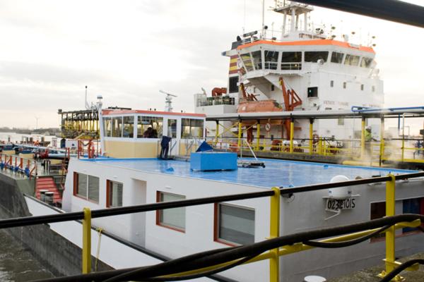 terminal-verbeke-antwerp-shipping