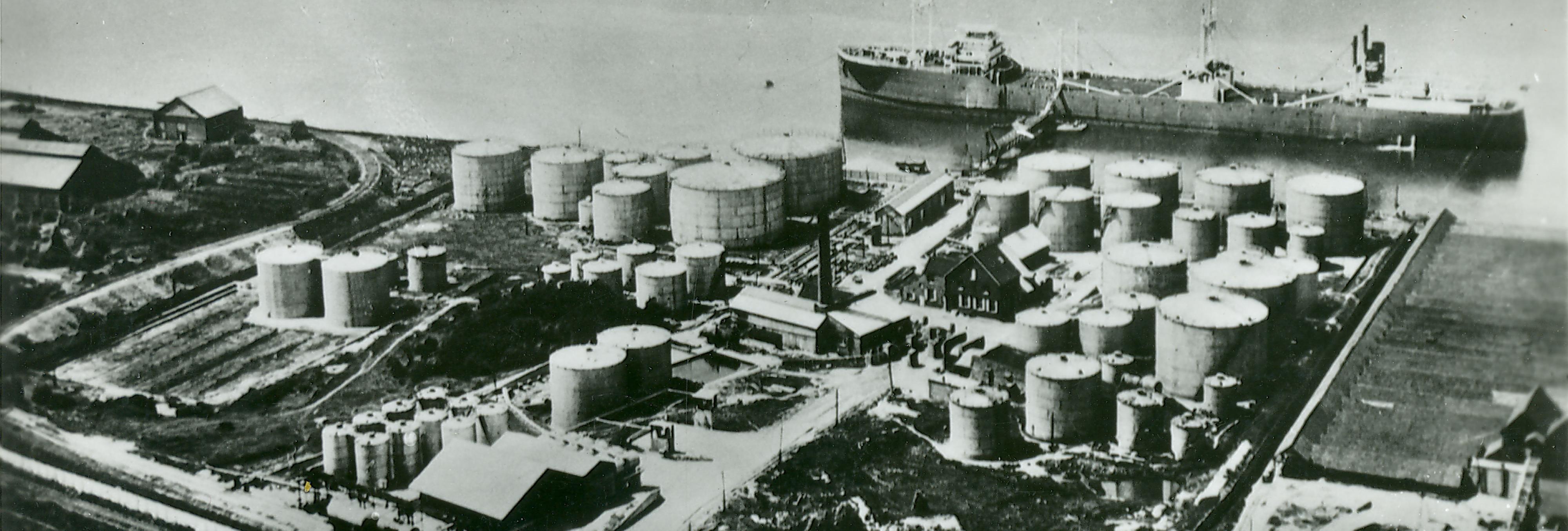 Tank storage-Antwerp-verbeke-petrochemical
